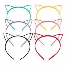 Аксессуары для женщин black cat ears