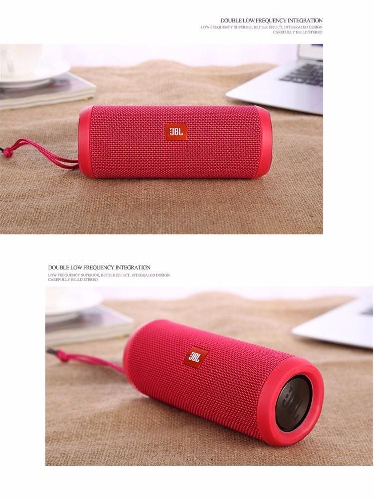 JBL FLIP 3 Wireless portable speaker 6