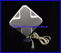 4G LTE Antenna 35dB TS9 4Ghz Booster Signal Amplifier For HUAWEI E589 E392 E368 E586E E398