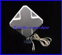 4G LTE Antenna 35dB TS9 4Ghz Booster Signal Amplifier For HUAWEI E589 E392 E368 E586E E398