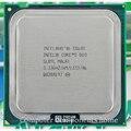Оригинальный intel core 2 duo E8600 Процессор INTEL E8600 CPU (3.33 ГГц/6 М/1333 ГГц) Socket 775 подходит с G31 G41 материнская плата