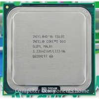 Original intel core 2 duo E8600 Sockel LGA 775 Prozessor CPU (3,33 Ghz/6 M/1333 GHz) geeignet mit G31 G41 motherboard