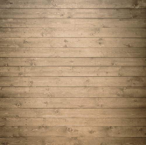 10X10ft mince tissu tissu imprimé photographie fond bois plancher toile de fond pour Studio-249