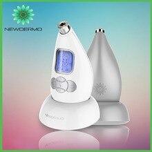 цена на Hot Selling NEWDERMO Guangzhou Skin Care Products Diamond Dermabrasion Machine Skin Care SPA