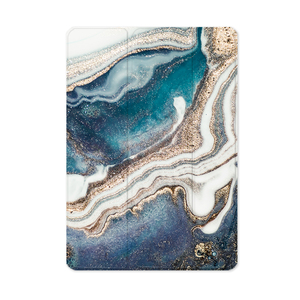 Image 3 - NEW Marble Flip Cover case For iPad Pro 9.7 Air 10.5 11 10.2 12.9 2020 Mini 2 3 4 5 2019 Tablet Case For ipad 9.7 2017 2018