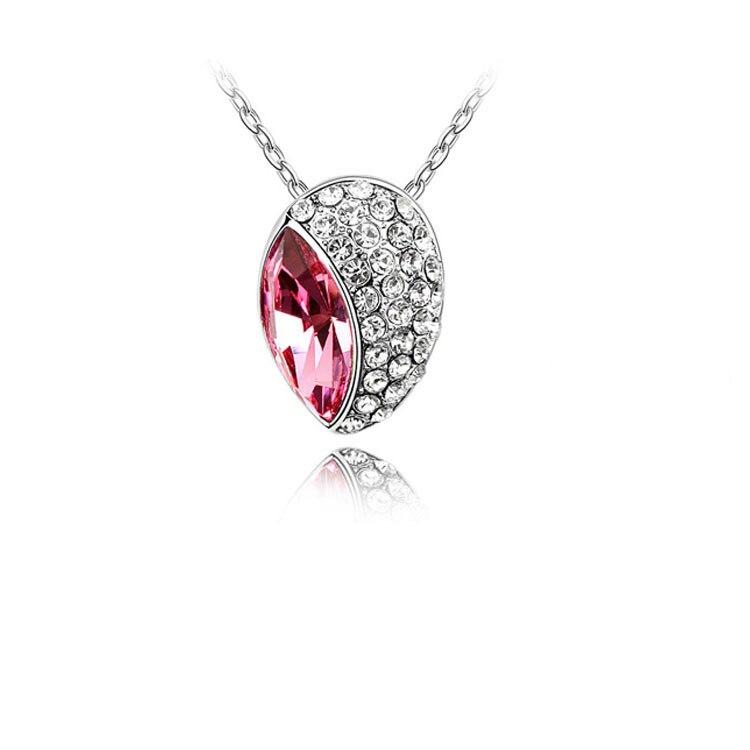 Crystal water drop Necklace & Pendants 1