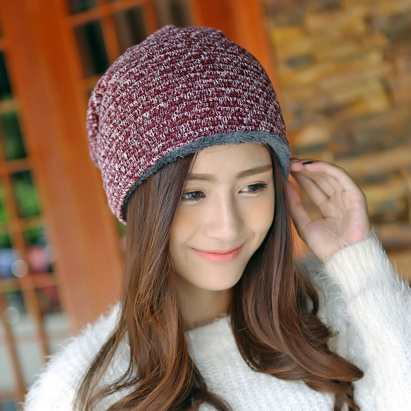 New Winter Beanies bonnet Solid Color Hat Plain Warm Soft Casual Beanie Knit Cap Hats Knitted Touca Gorro Caps For Men Women pentacle star warm skull beanie hip hop knit cap ski crochet cuff winter hat for women men new sale