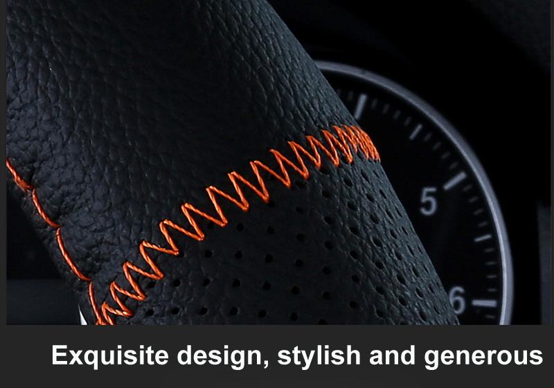 05 Steering-wheel