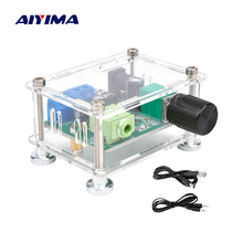 AIYIMA USB 5V Portable Audio Power Stereo Amplifiers 2x3W He