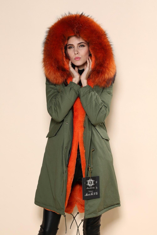 Réel Marque M Vestes Manteau Fourrure Mme Mode Garniture Designer De Long Italie fxwqUpSBS