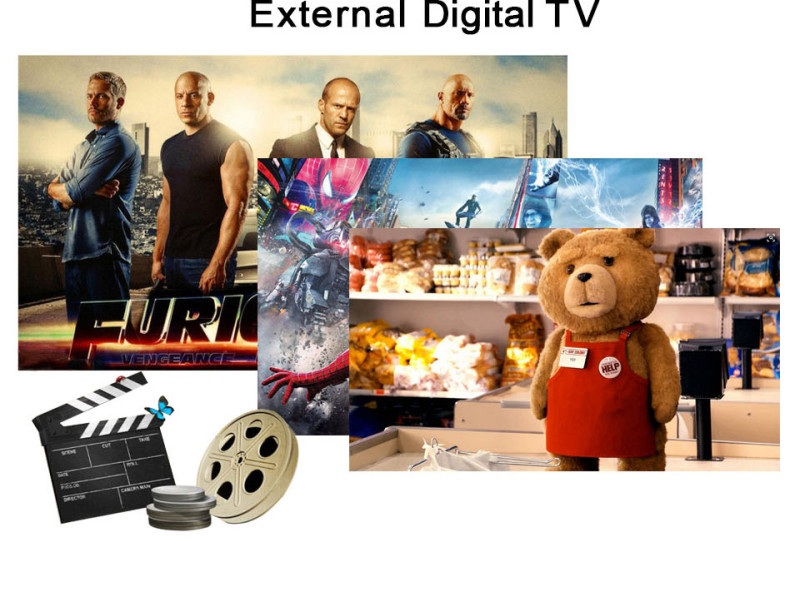 Beliebt Multimedia-player Radio States 10