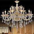 Современные хрустальные люстры  роскошные хрустальные люстры для шампанского  подвесной светильник  люстры для отелей