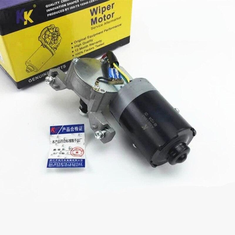 Car front wiper motor for Geely MK 1 MK 2, MK Cross Hatchback k 171 mk