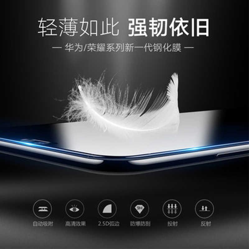 3 pièces verre de protection pour Huawei Mate 20 protecteur d'écran 9 H 2.5D verre trempé pour Huawei Mate 20 Pro Film garde pour 20X/20Pro