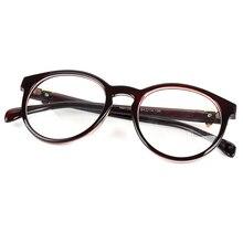 Women Color Summer Fashion Metal Skull Round Eyeglasses Chic Glasses Frame Eyewear