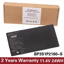 KingSener New BP3S1P2160 Laptop Battery for Getac F110 Tablet BP3S1P2160 BP3S1P2160-S Bateria 11.4V 2160mAh Free 2 Year Warranty