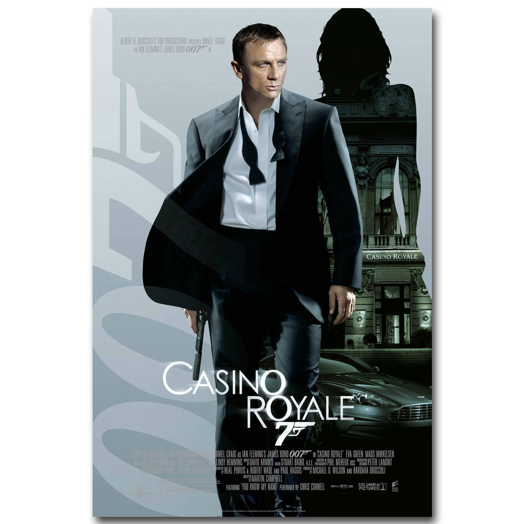 James bond casino royale full movie free online in hindi governor of poker free download full version for pc