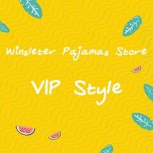 VIP Стиль Пижамы для девочек принт топ и шорты Комплект из 2 предметов Домашняя одежда S79201 гр