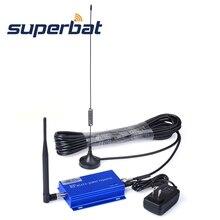 Superbat 850MHz 4G LTE GSM 3G CDMA NUMT אנטנת אנטנה עבור AT & T ורייזון טלפון נייד אות מאיץ משחזר מגבר
