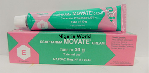 Movate With Skin Lighteing Tube Cream 30g|Facial Self Tanners