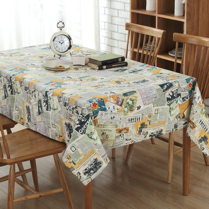Magnificent Us 48 3 European Yellow Countryside Photo Print Cotton Linen Table Cloth Party Restaurant Home Decoration Cover 1Pcsprice 5Size In Tablecloths From Download Free Architecture Designs Terchretrmadebymaigaardcom