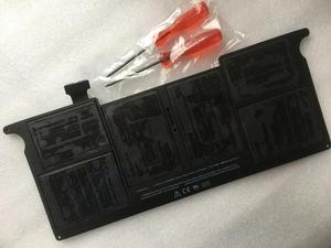 """Image 4 - SupStone Echt OEM A1406 A1495 Batterij Voor APPLE Macbook Air 11 """"inch A1465 Mid 2012 2013 Vroeg 2014 A1370 mid 2011 MC968LL/EEN"""