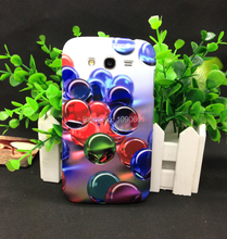 3D case for Samsung Galaxy grand I9082 9128 Blank case cover for Galaxy grand I9082 9128 3d sublimation case 50pcs/Lot