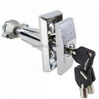 Top Designed 2PCS T Handle Vending Machine Locks Snack Vending Machine Lock Tubular Locks With 3PCS