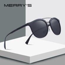 MERRY'S DESIGN Men/Women Polarized Sunglasses For Driving Outdoor Sport