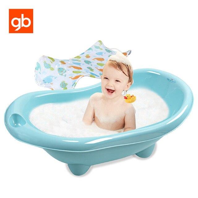 Aliexpress.com : Buy GB Newborn Baby Bath Tub Multifunction ...