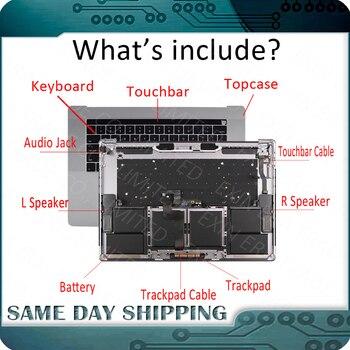 661-06378 silber Grau für Macbook Pro 15