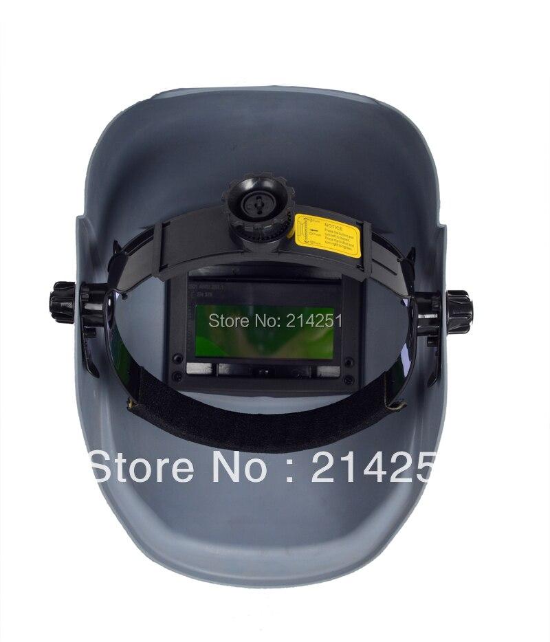 2014 Oferta Especial Nova Chegada Freeshipping Nylon Máscara de Solda Capacete de Soldagem X601 - 2