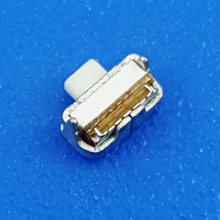 XGE Power On Off Switch / Volume Button replacement parts for LG GOOGLE NEXUS 5 D821 D820 top quality