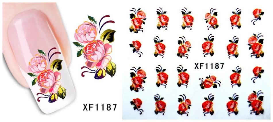 XF1187 -