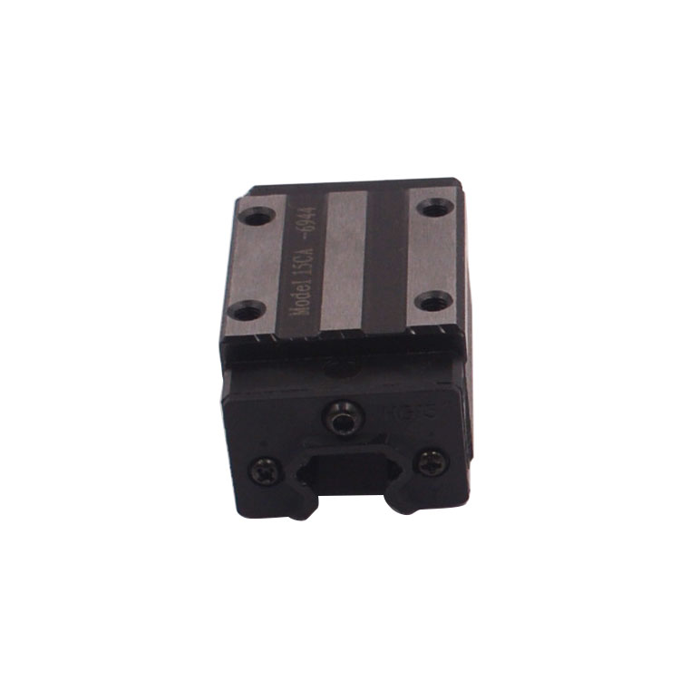 HGH20CA sliding block HGW20CC match use HGR20 linear guide width 20mm guide for CNC router