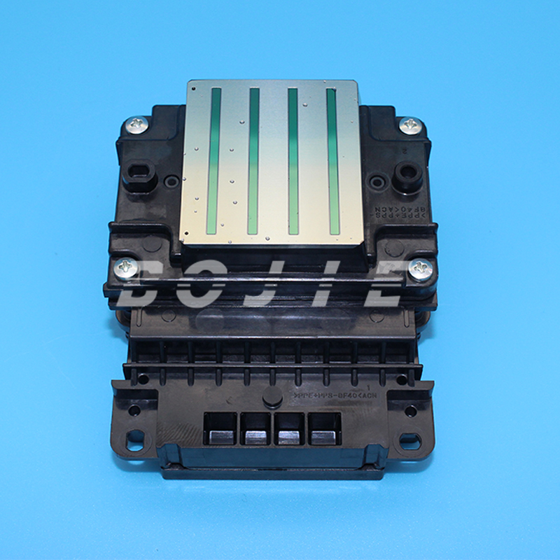 Bojie Original new Eco solvent printhead for Epson 5113 for roland fj540 fj740 fj640 rs640 sj540 sj740 sj640 eco solvent printhead for dx4