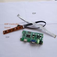 for N156BGE-EA2 Controller board 30Pin monitor LCD EDP SCREEN display DIY 15.6″ 1366X768 DRIVER KIT VGA