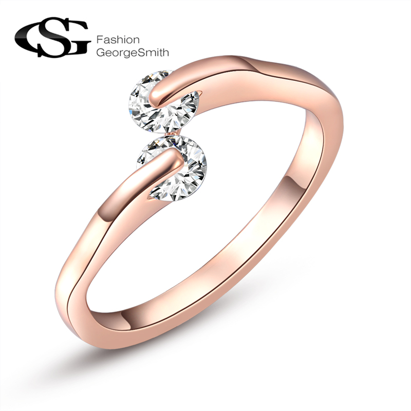 GS Classic Hot Style Rings...