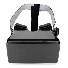 Wholesale5pcs * 3D виртуальной реальности VR видео игры Очки для iPhone 6 S 6 5S 5C 5 4S смартфон
