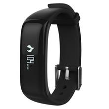 P1 smart watch heart rate blood pressure exercise step IP67 waterproof Bluetooth health monitoring wear bracelet