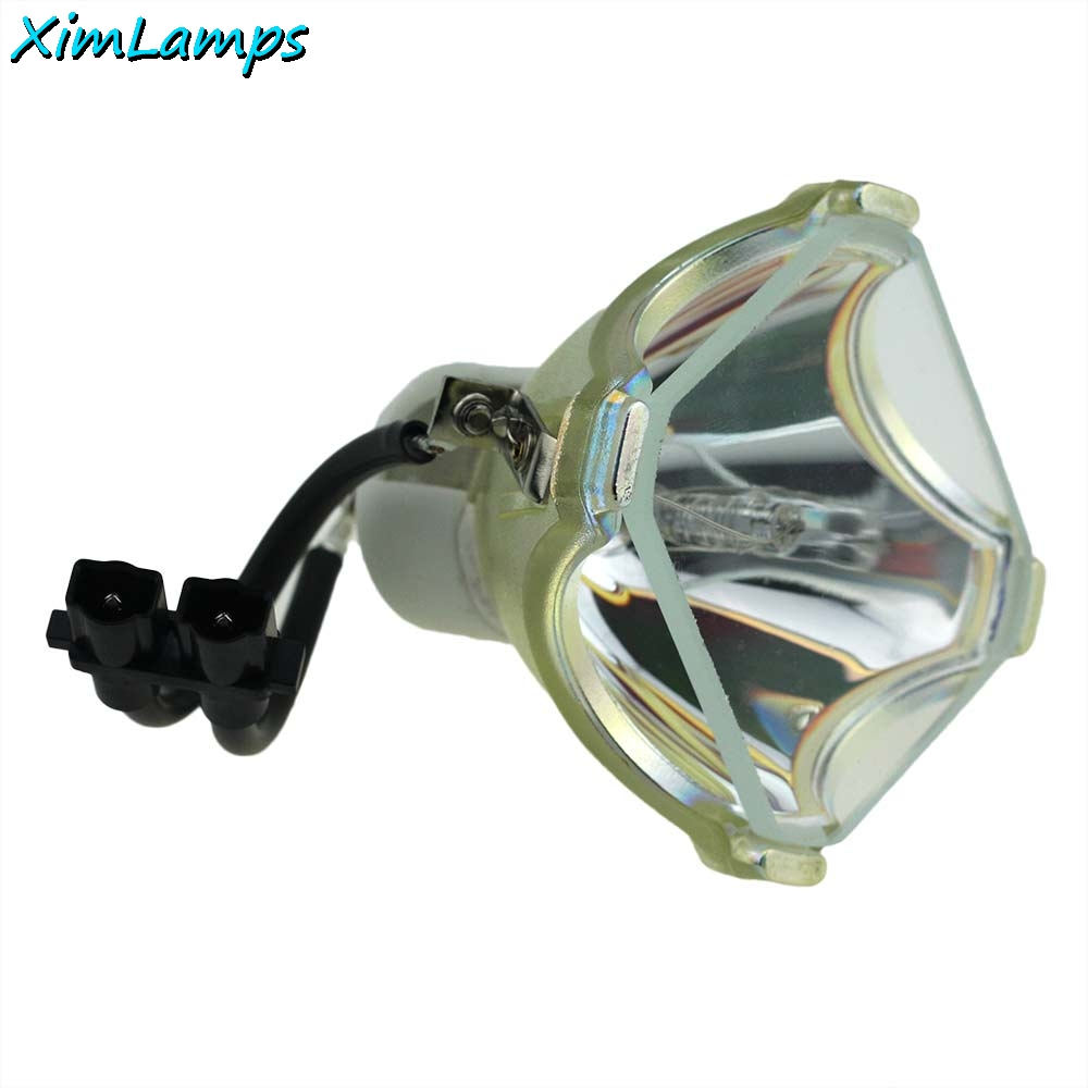 XIM Lamps MT70LP/50025482 High Quality Projector Lamp Bulb Replacement for NEC MT1070 MT1075 xim lisa lamps brand new mt70lp 50025482 high quality replacement projector bare lamp for nec mt1075 mt1075 mt1075g