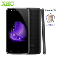 Pre Sale HOMTOM HT50 3GB 32GB Mobile Phone 5500mAh Fingerprint ID 5 5 Android 7 0