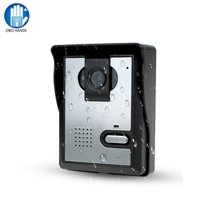Free Shipping Video Door Phone