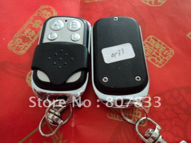 NICE FLO1 FLO2 FLO 4 4channel 433.92MHZ, NICE garage door remote control, NICE transmitter receiver, NICE opener operator high quality and favorable price nice flo1 flo2 flo 4 4channel 433 92mhz nice garage door remote control free shipping