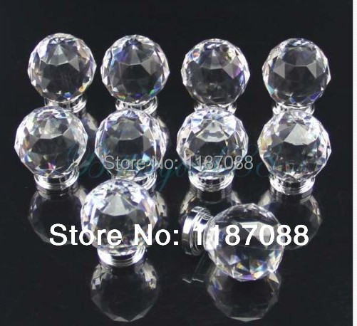 Crystal Of Yuan Colors30mm
