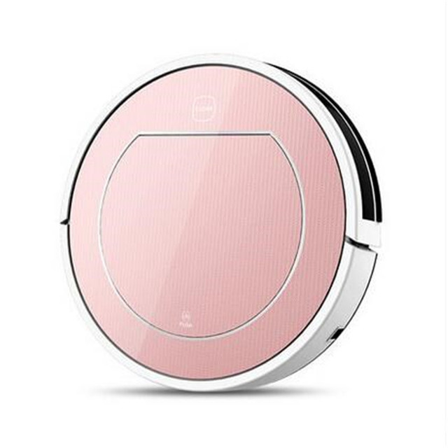 Original 2 In 1  V7S Smart Robot Vacuum Cleaner Cleaning Appliances 450ML Large Water Tank Wet Clean V7S Pro
