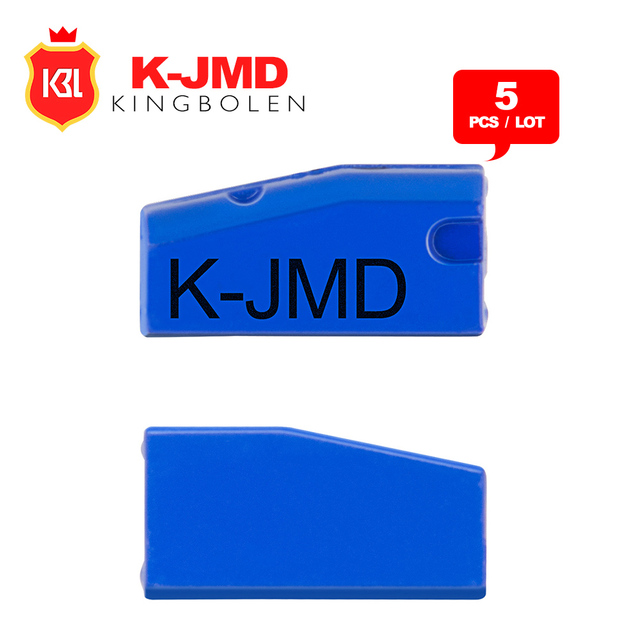 Aliexpress com : Buy 5PCS/LOT JMD King Chip for CBAY Handy Baby Key Copier  to Clone 46/4C/4D/G Chip JMD Chip Free Shipping from Reliable copy chip