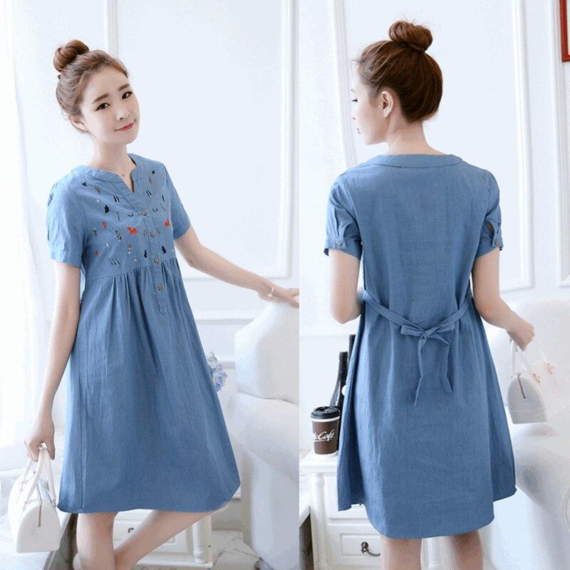 Popular Dress Pregnancy-Buy Cheap Dress Pregnancy lots from China ...