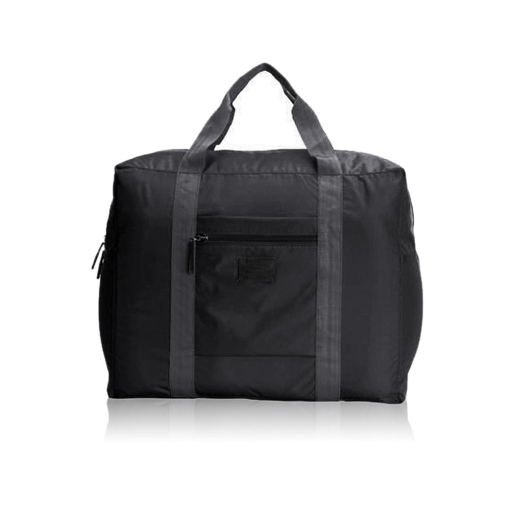 Travel Business Luggage Trunk Suitcase 2019 New Portable Unisex Nylon Storage Buggy Bag Purse Pouch Case Handbag