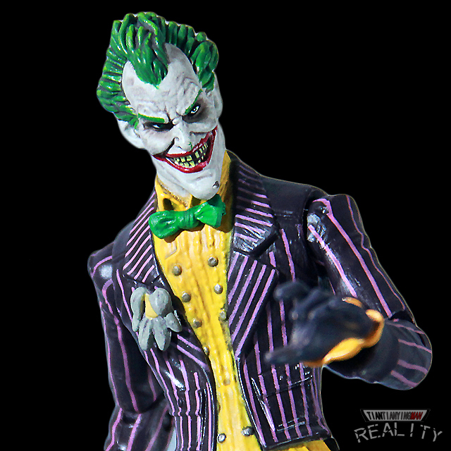 En gros personnage de dessin anim figure batman the joker pvc action figure collection toy - Superman et batman dessin anime ...